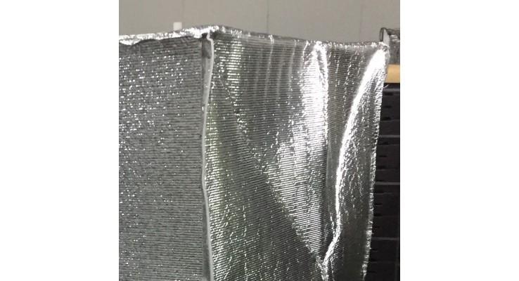 Mantas y cobertores térmicos