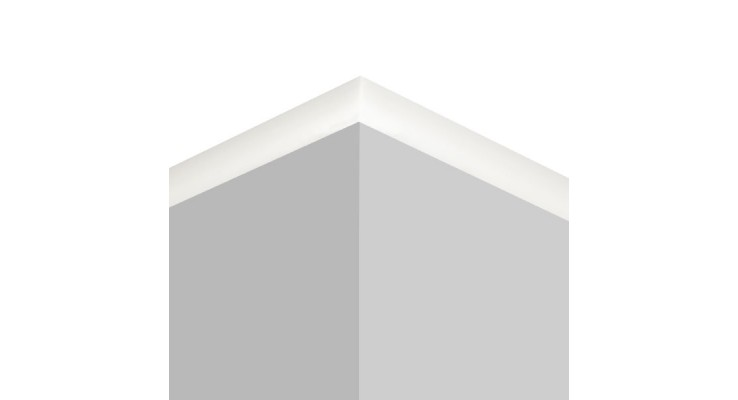 Isomol molduras decorativas Pack Mod RR1015 18x18mm /20ml