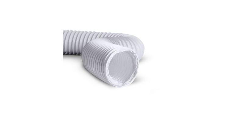 Ducto flexible PVC